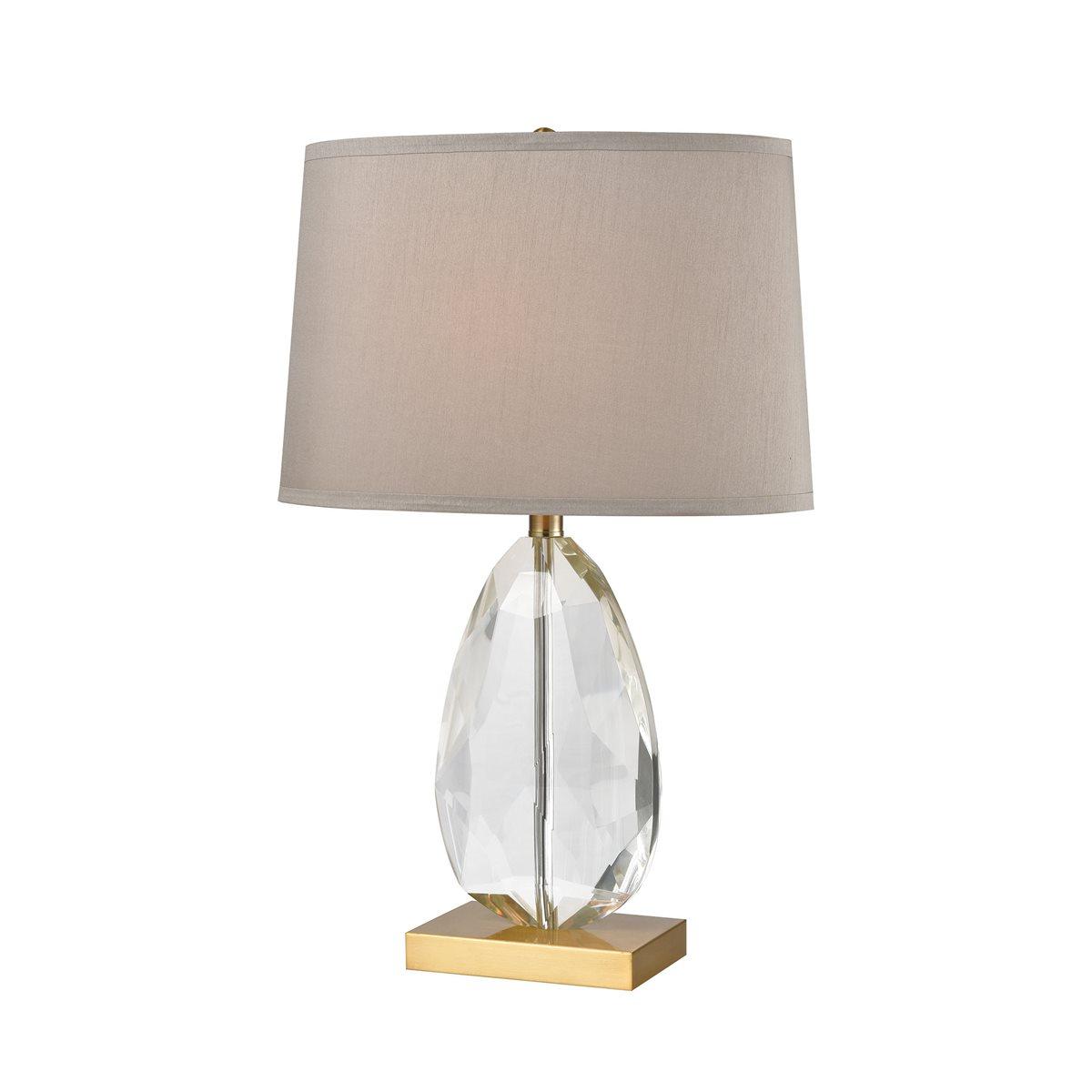 PALACIAL TABLE LAMP