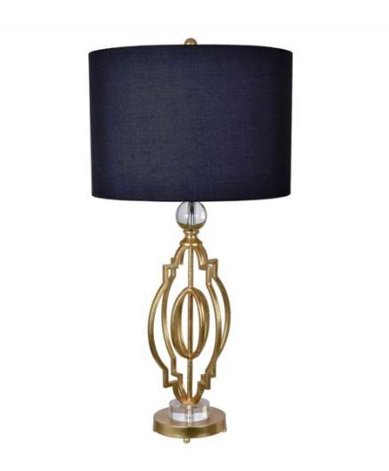 SHINNING TABLE LAMP