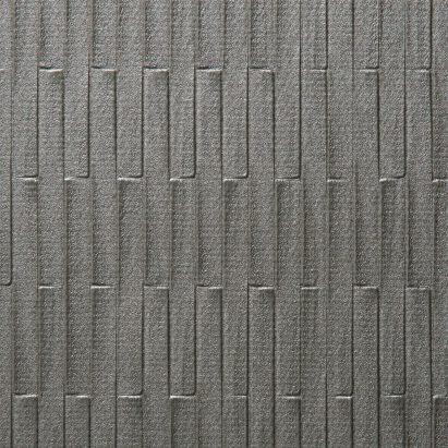 Silver Bamboo Wallpaper
