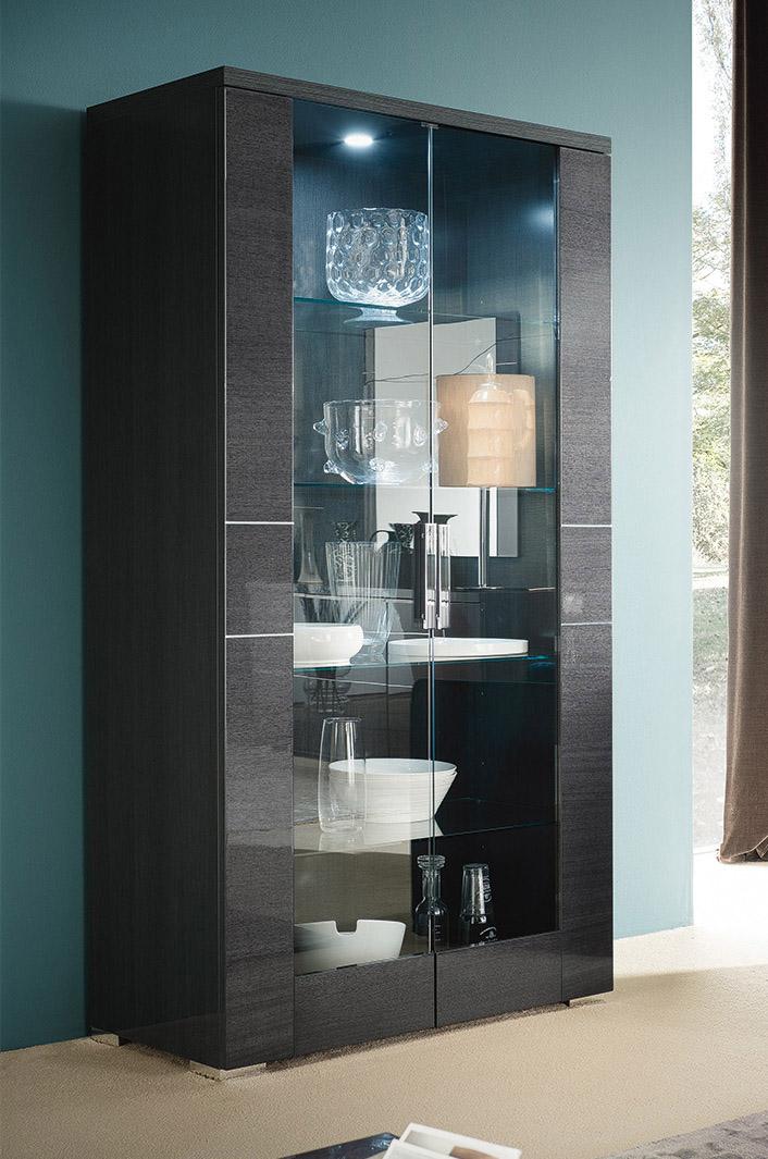 Versalie Display Cabinet
