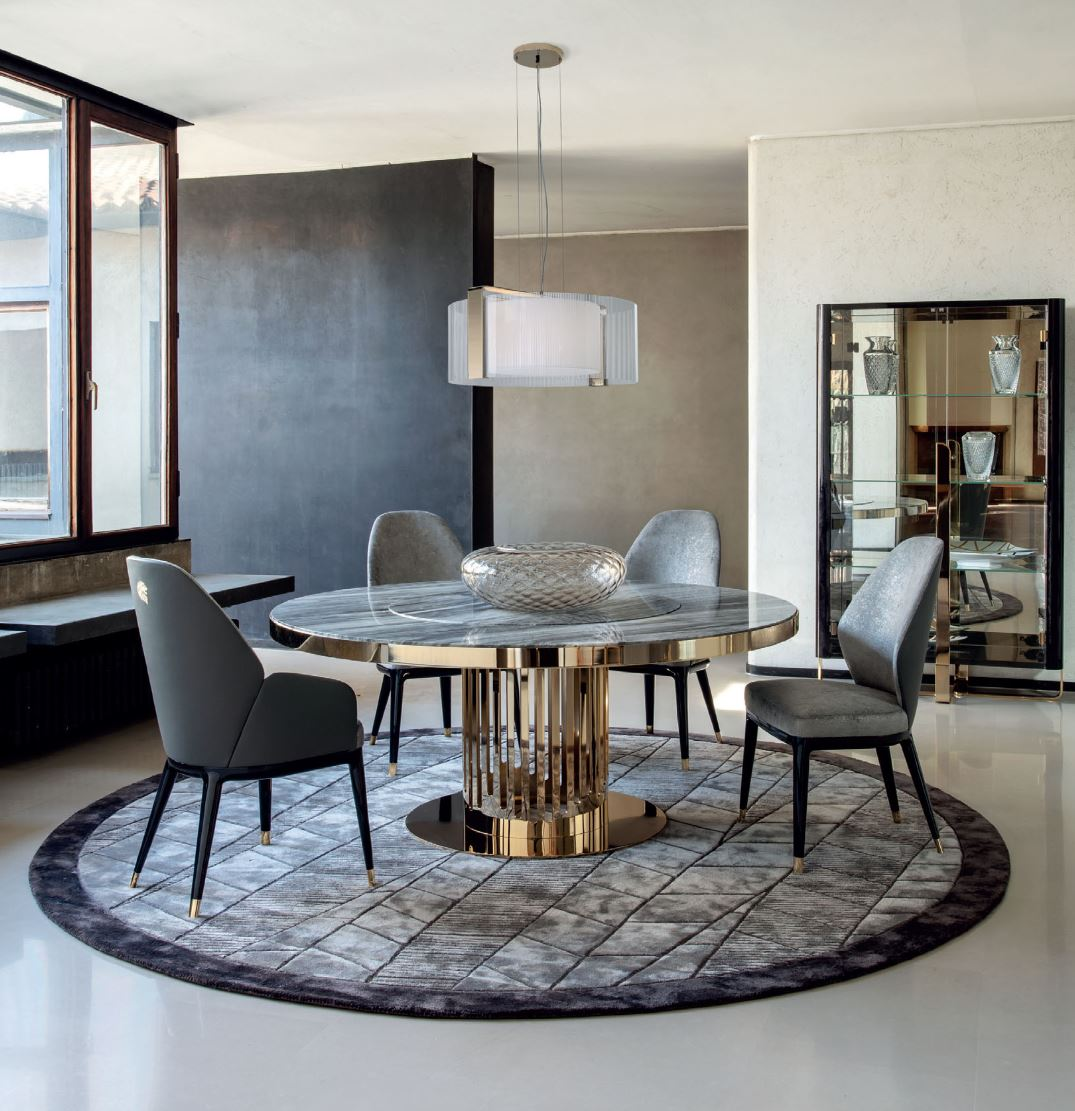 Charisma Dining Chairs