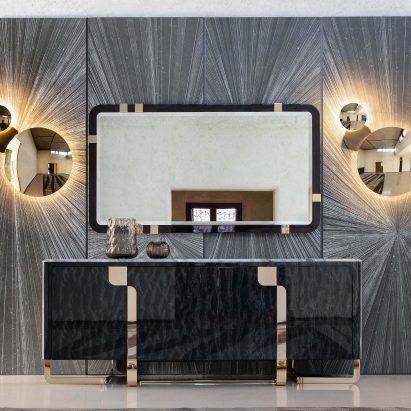 Charisma Wall Mirror