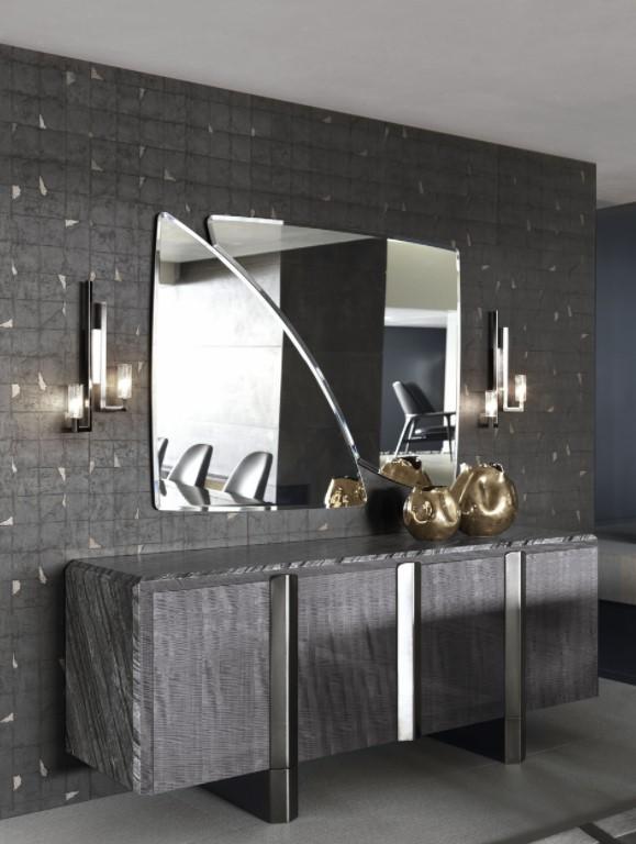 Mirage Rectangular Mirror