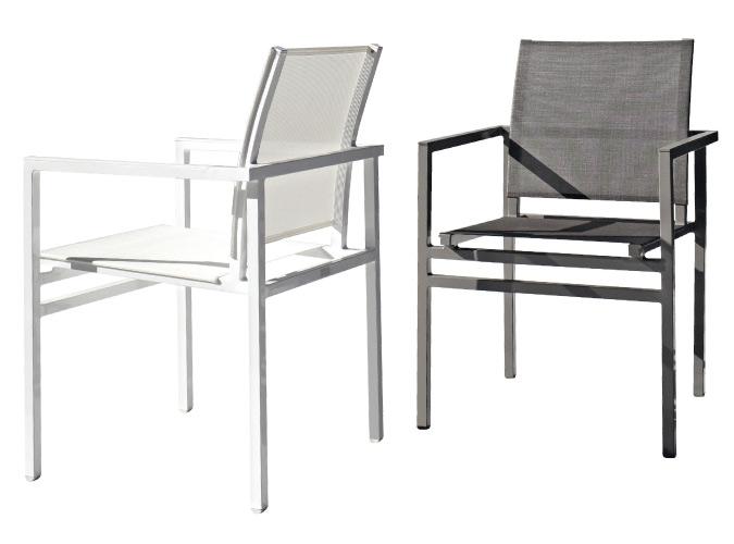 Beach Dining Chair