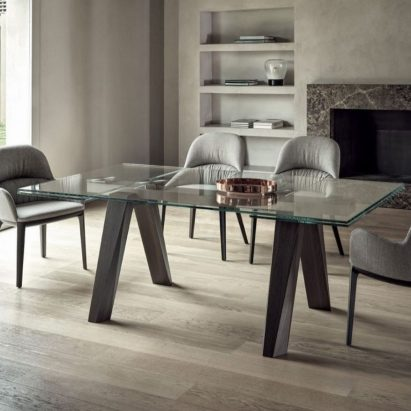 Aaron Dining Table