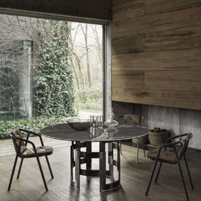 Imperia Dining Table