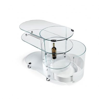 Onisano Bar Cart