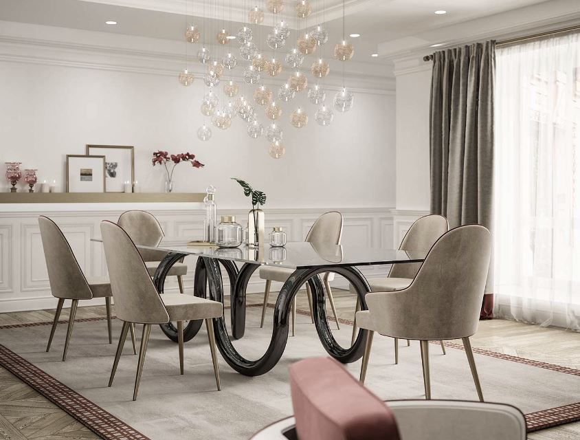 Ludwig Dining Chairs