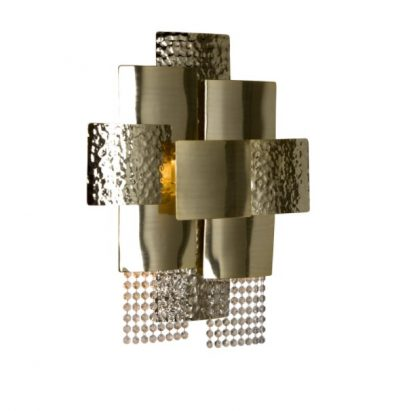 Mondriano Wall Light