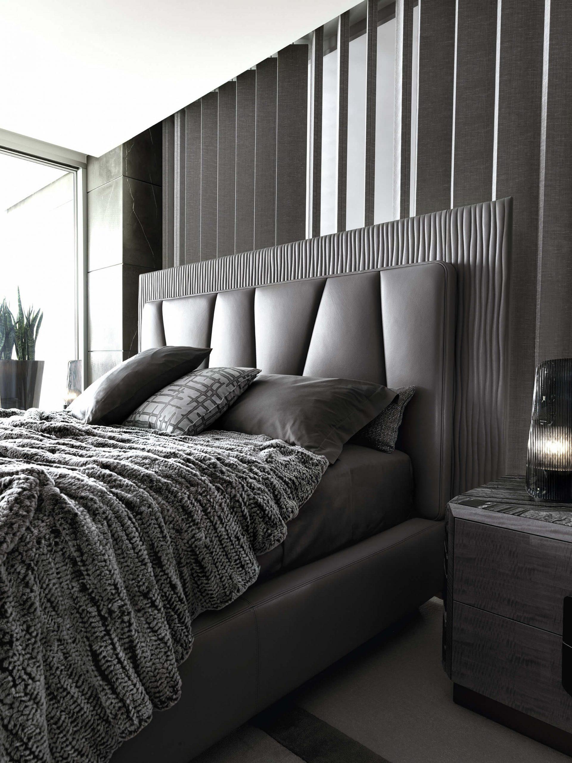 Mirage Bed