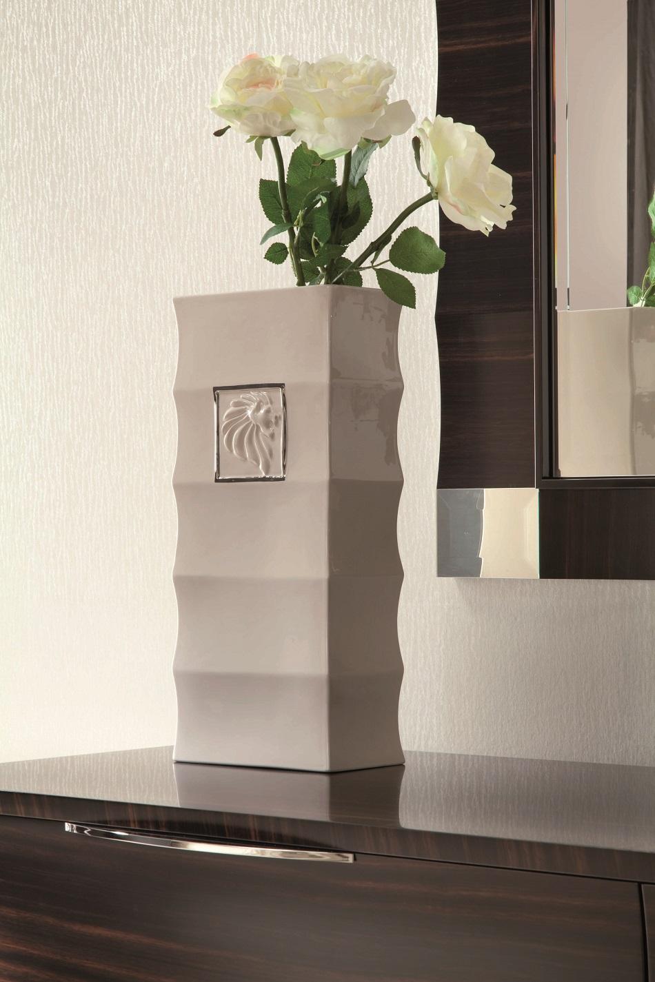 Monique Flower Vase