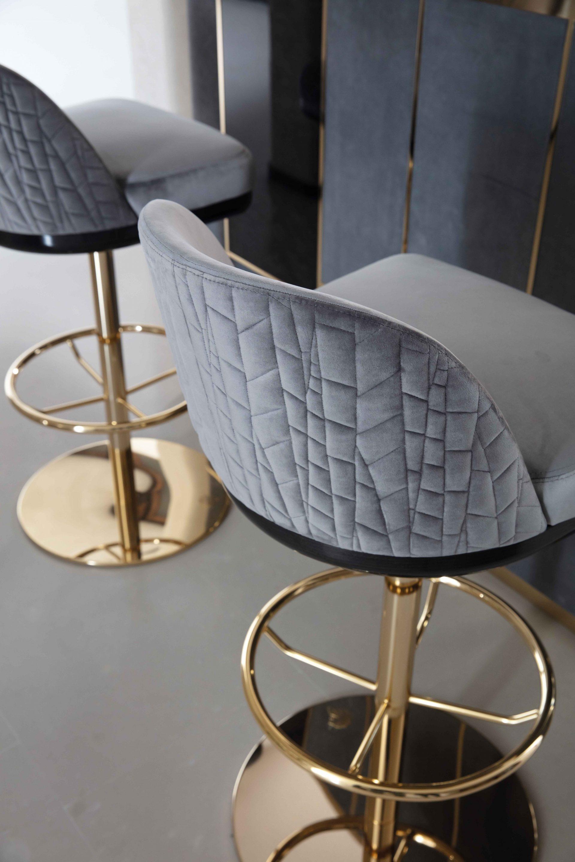 Charisma Bar Chair