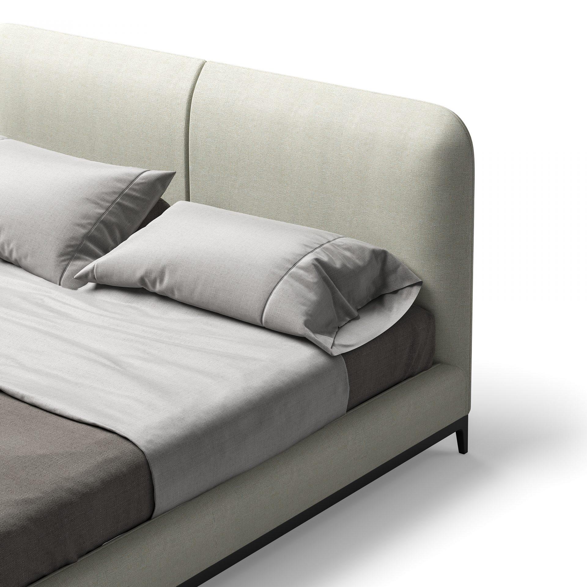 Portland Club Bed