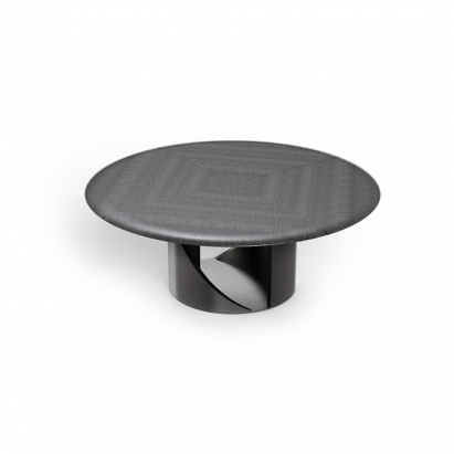 Mirage Round Dining Table