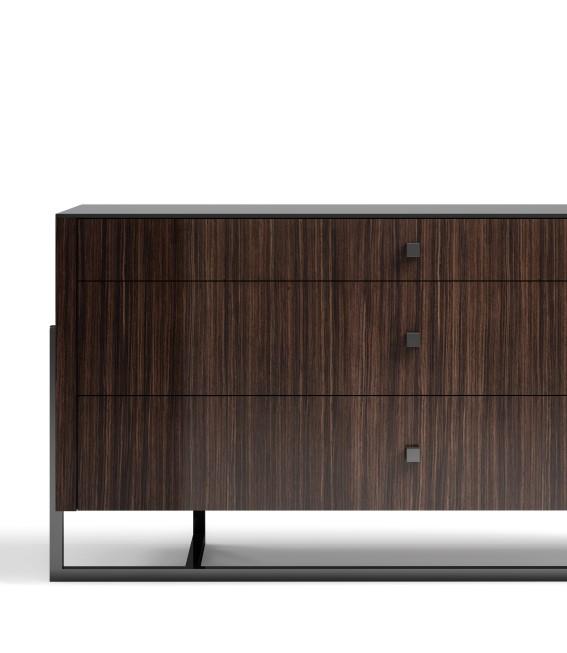 Seattle Dresser