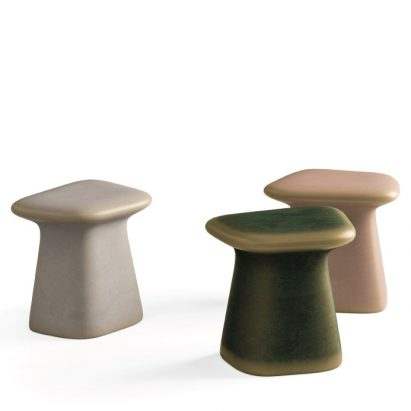 Stone Occasional Table