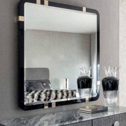 Charisma Mirror