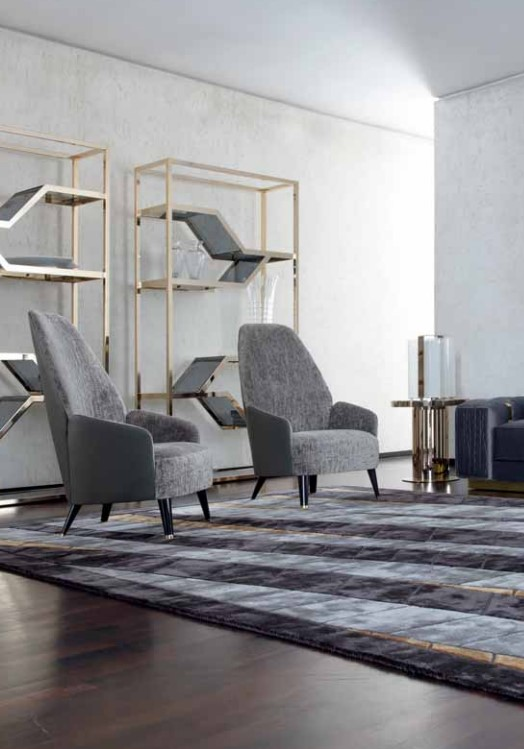 Charisma Occasional Chair
