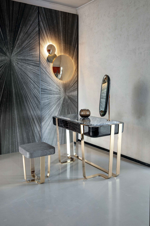 Charisma Vanity Desk