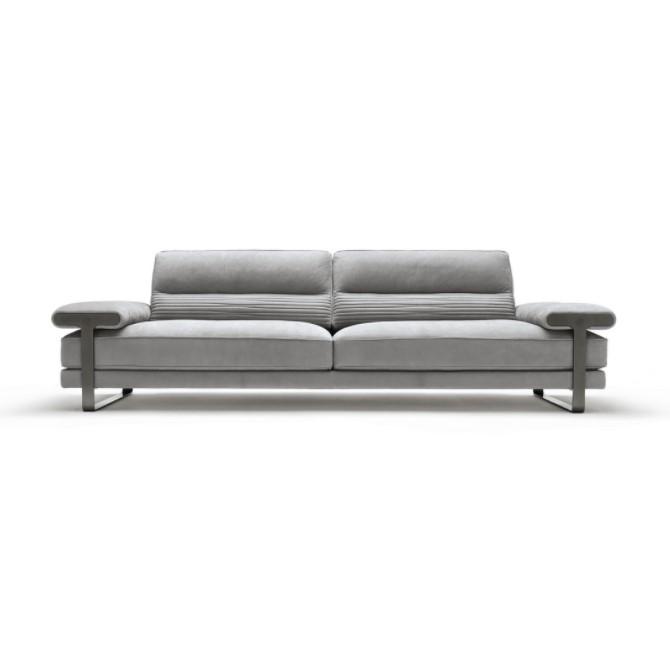 Mirage Low Armrest Lounge