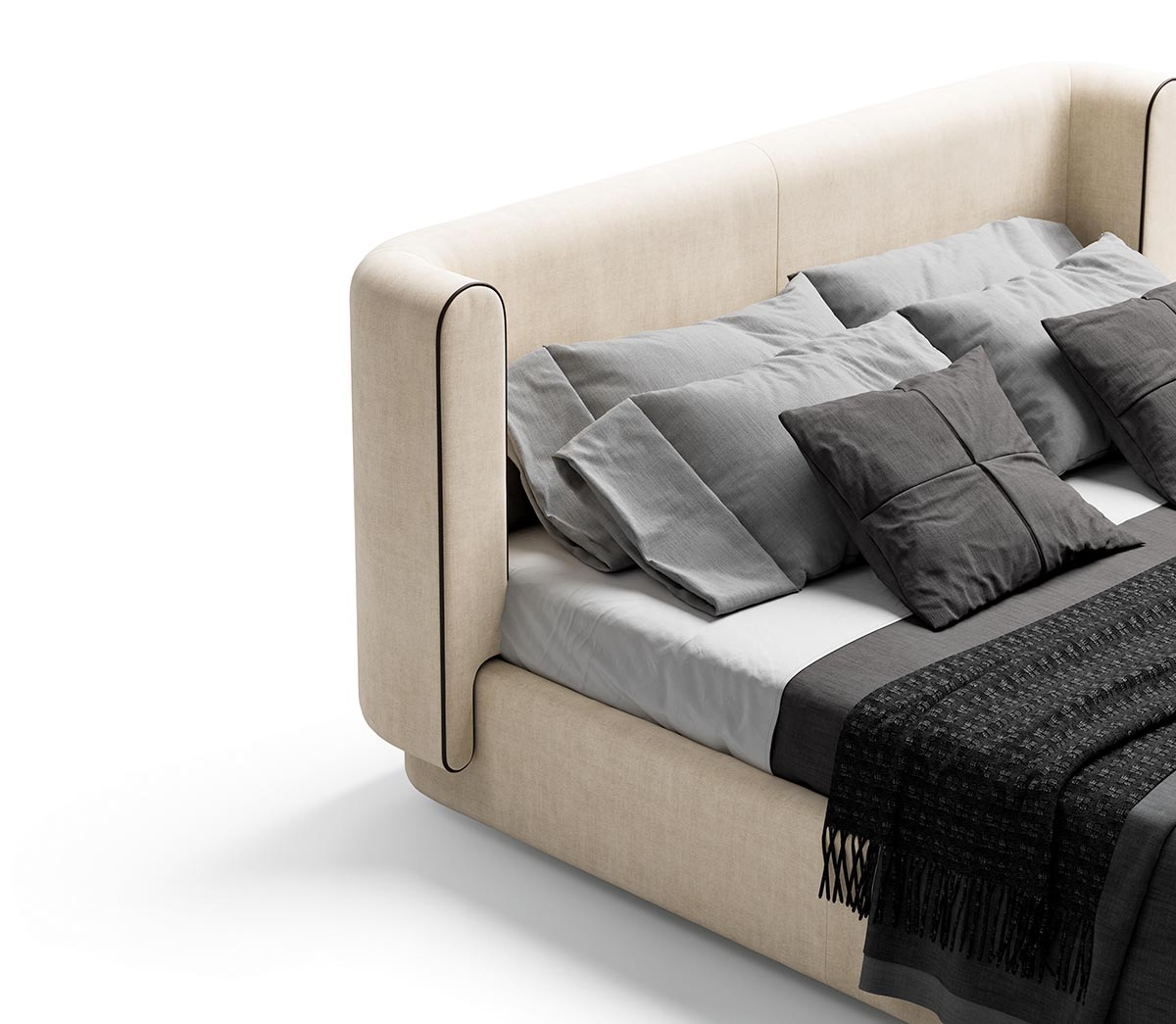 Uptoyou Bed