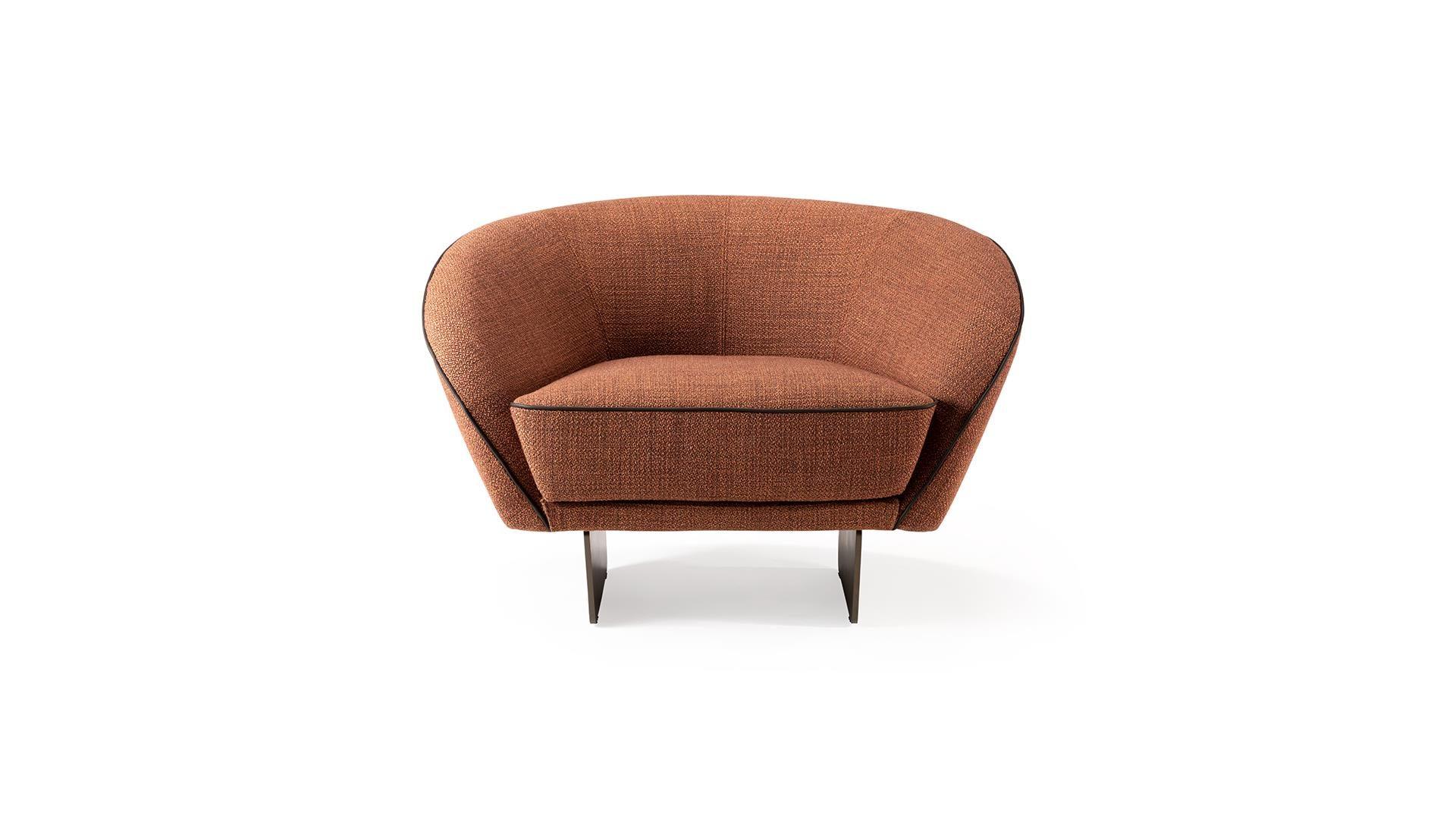 Segno Occasional Chair