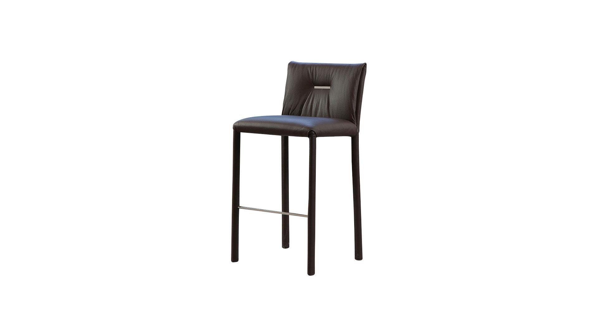 Soft Bar Chair