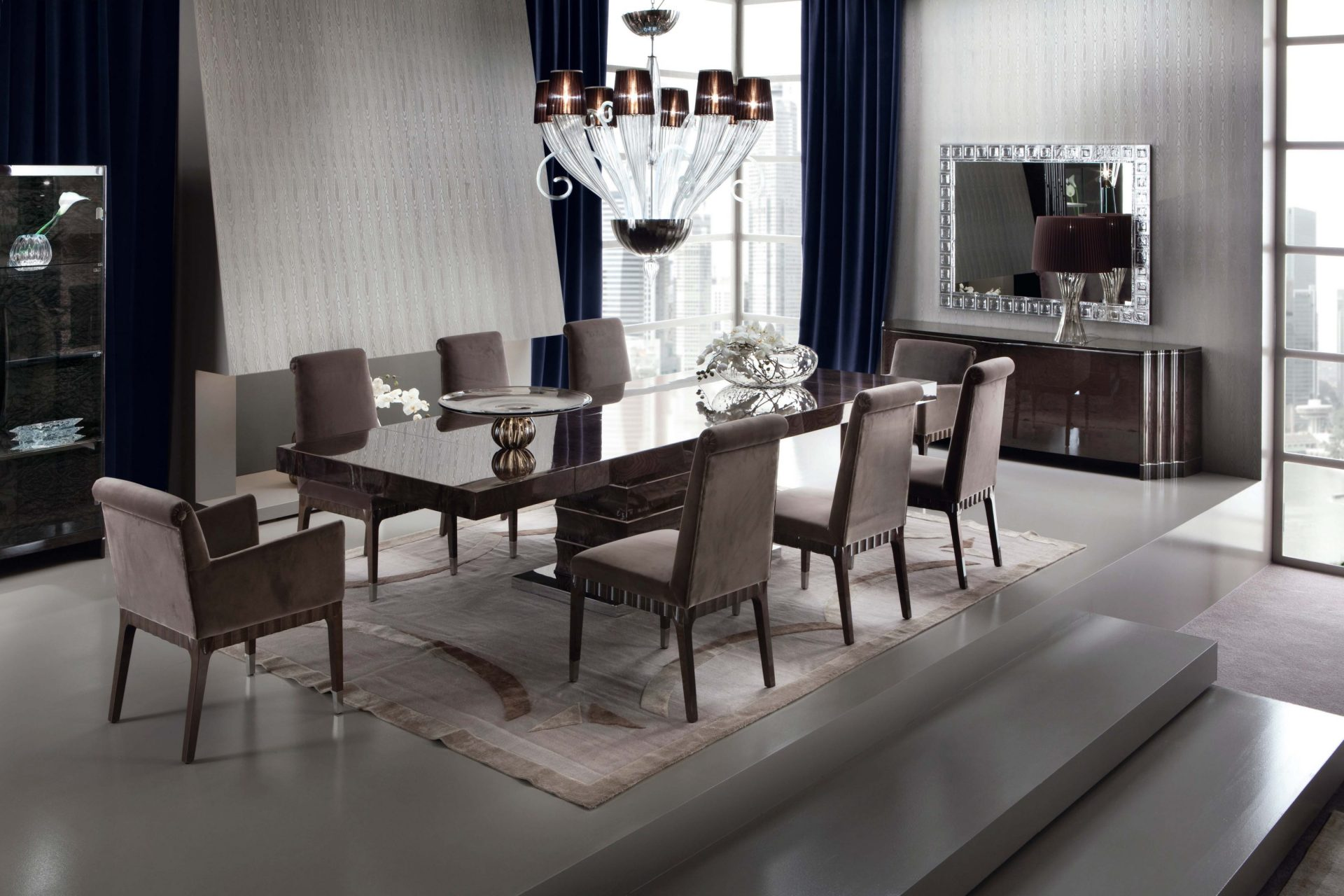 Absolute Dining Suite – EX DISPLAY