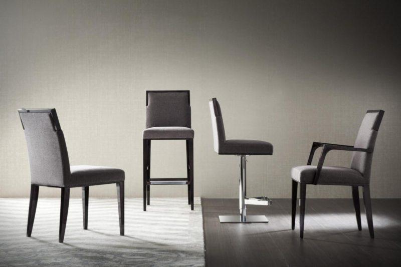 Concept Bar Chair