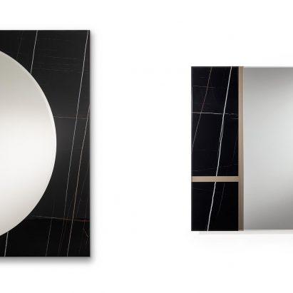 Mondrian Mirror