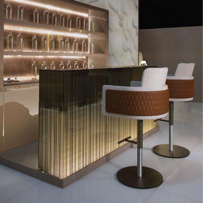 Amet Bar Chair
