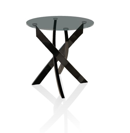 Artistic Coffee & Side Table Set – NEW!