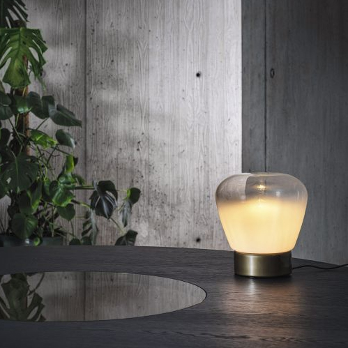 Stonato Table Lamp Pair – NEW!