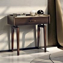 Blues Bedside Table