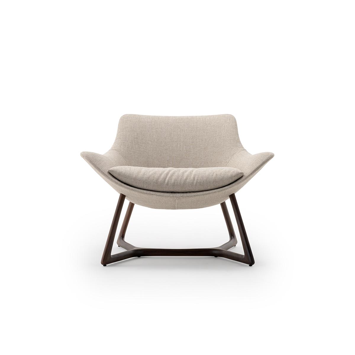 Lyra Occasional Chair