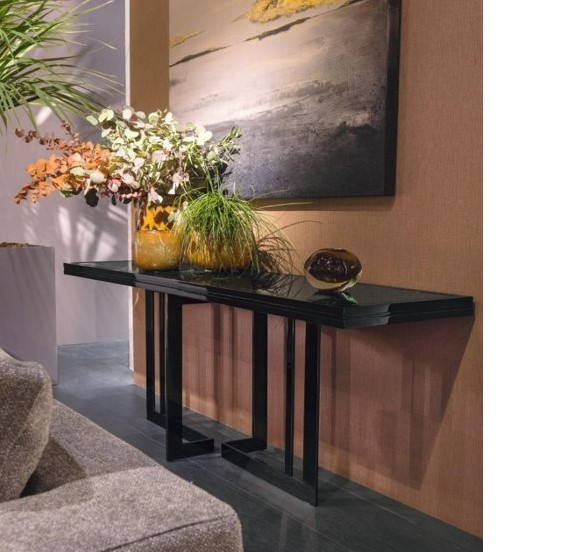 Perfect Time Console Table