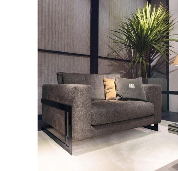 Perfect Time Armchair
