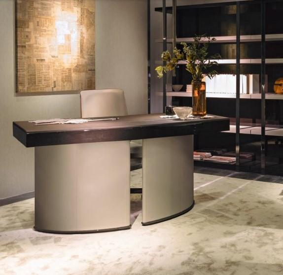 Perfect Time Executive Desk