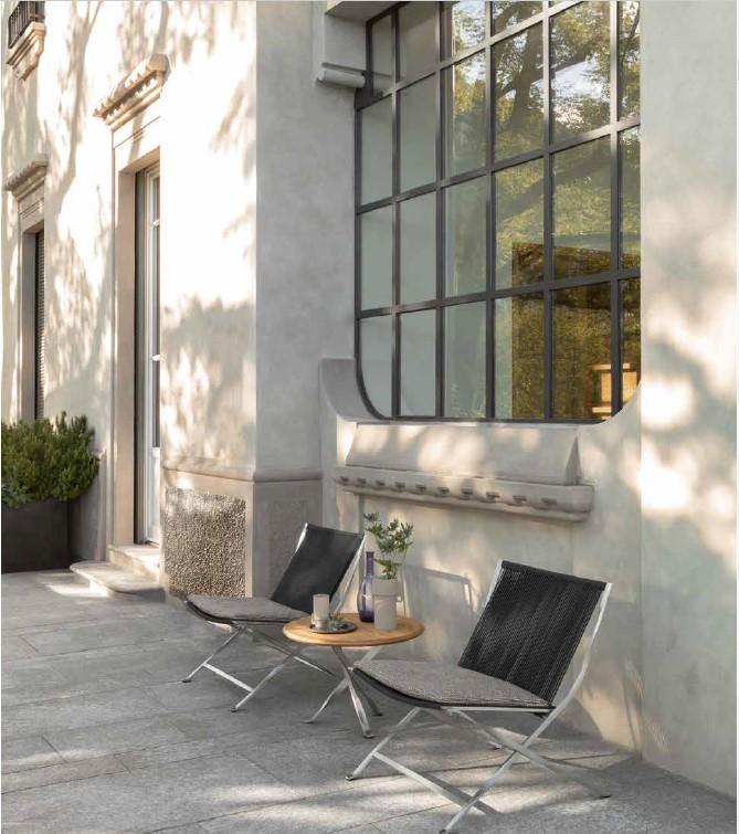 George Lounge Chair