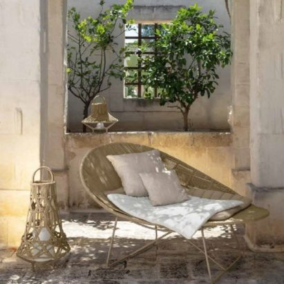 Panama Living Relax Armchair
