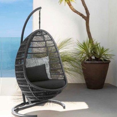 Panama Egg Chair