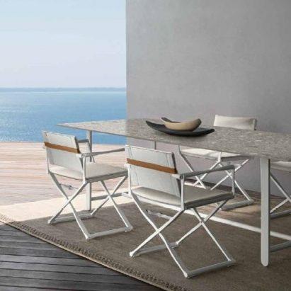 Riviera Directors Chair