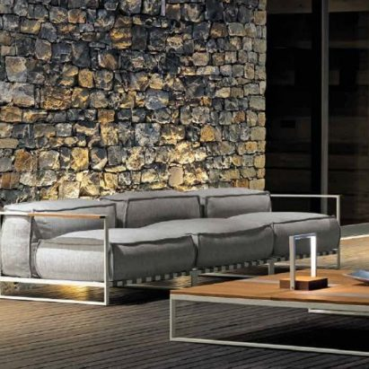 Casilda Lounge