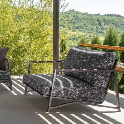 Cottage Living Armchair
